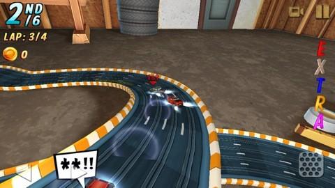 railraceing269