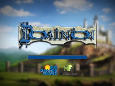 dominion - 1
