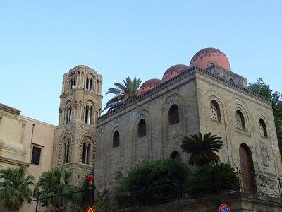 イスラーム期のシチリア