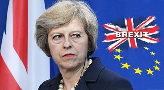 may後ろBrexit