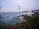 因島大橋(遠め)