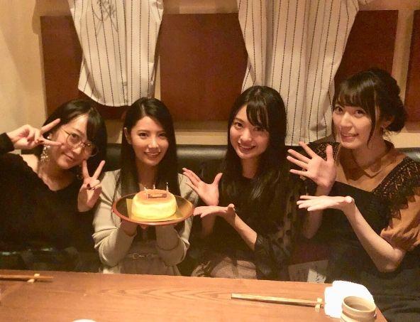 元NGT48で女優の北原里英さん「私の周りでは(ピルを)飲んでいる子が多い。