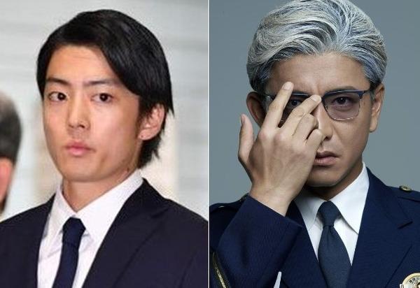 教場 出演 者 「教場」伊藤健太郎の撮り直しで赤字か 高視聴率もフジの嘆き