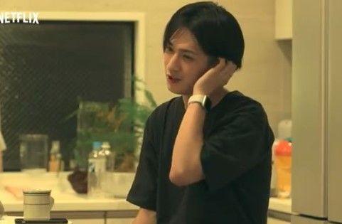 テラスハウス東京#13】【2ch声】「ルカとりあえずさっさと起きてなんかしろ ...