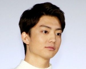 【健太郎】『デメキン』大ヒット舞台挨拶『山田裕貴』と即興芝居を披露