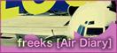freeks - air diary