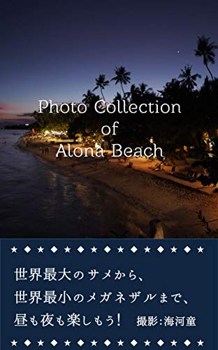 海河童 Alona Beach