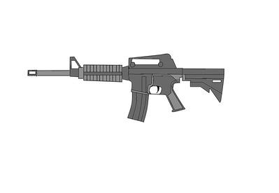カービン銃