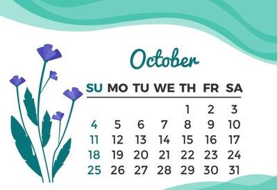 花の2020カレンダー (2)