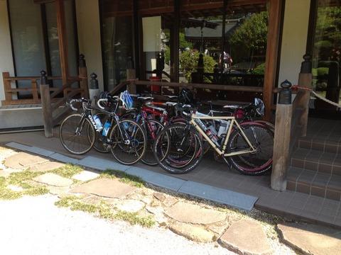... 05月04日 : ファイの自転車生活