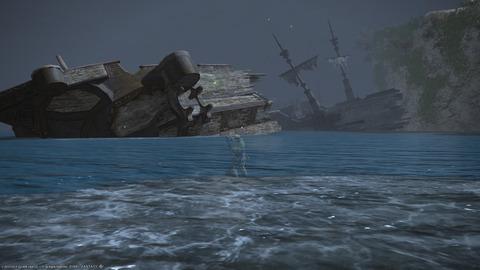 幻影諸島2