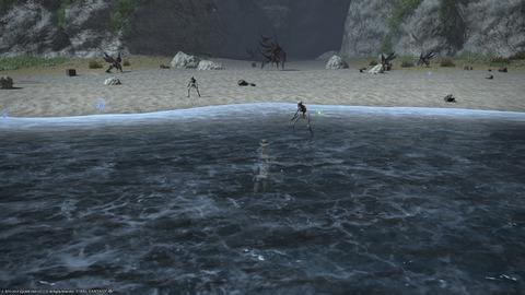 幻影諸島3