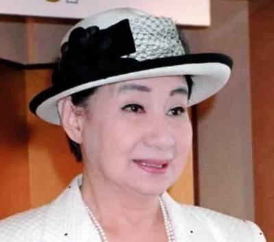 京唄子さん晩年はやせ細り口数も少なく自宅で10歳年下の夫と娘が介護 ...