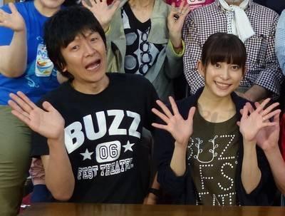 上原多香子舞台演出家コウカズヤ氏と再婚第1子12月に出産予定