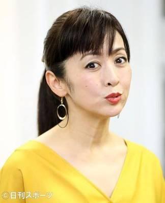 斉藤由貴「スリリングな方が好き」長女の言葉に涙