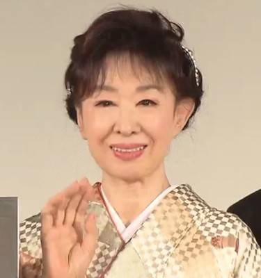 三田佳子、心境を語る「人生とは清濁併せもつもの」