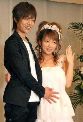 杉浦太陽妻・辻希美を「愛してるから家では常に触る」…TVでおのろけ