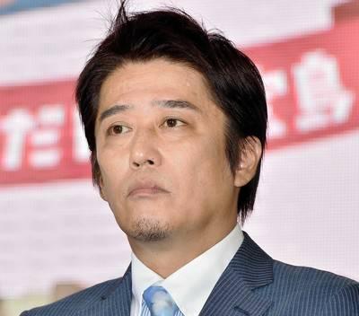 坂上忍4度目逮捕の三田佳子次男に「これ以上親に迷惑かけるのはやめてくれ」