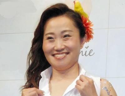 キンタロー。社交ダンスで日本一の快挙「優勝をフライングゲット」