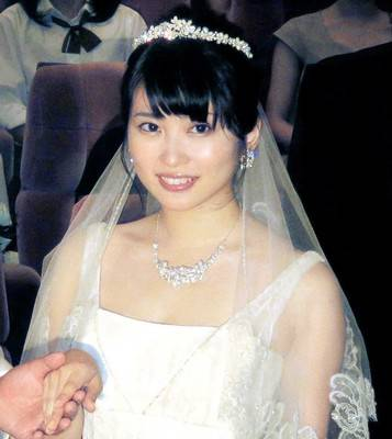 志田未来が結婚「14才の母」が「25歳の妻」に…お相手は「古くからの友人」