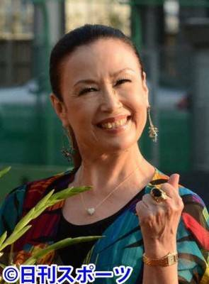 辺見マリが川越美和さん言及「孤独になり狙われた」