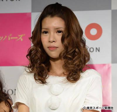 坂口杏里さんが芸能界復帰願望への批判に猛反発「くだらない人間に、人のこと馬鹿にしてもらいたくない」