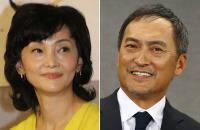 渡辺謙、南果歩が離婚昨年3月NY不倫発覚…関係修復できず