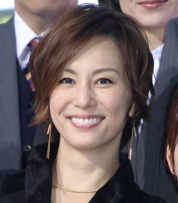 米倉新作ドラマ「リーガルV」初回15・0%の好スタート「ドクターX」シリーズと同枠
