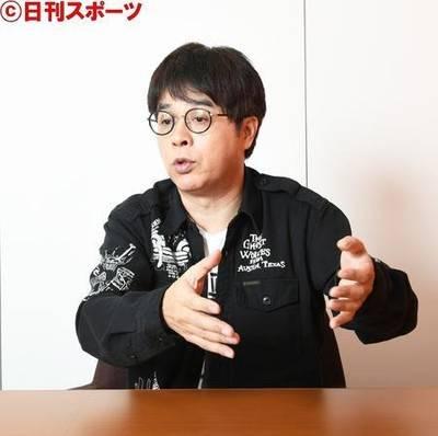 志らく、与田新監督に疑問「まずは投手コーチでは」