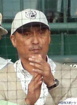 渡辺謙「宿命」金本監督辞任に芸能界虎党無念の思い