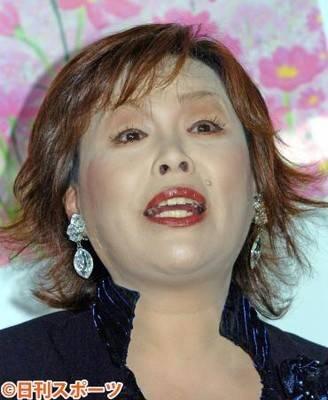 上沼恵美子「大阪の大大大・宝」京唄子さんに感謝