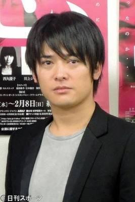 髪型がいつもと違う高岡蒼甫がかっこいい