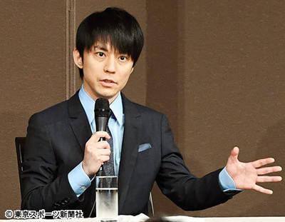 マッチ「関ジャニ渋谷すばる独立」を3年前に予言
