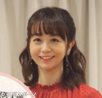 福田萌、愛息転倒…大仁田以来の流血事件にパニック