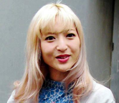 神田沙也加さんのポートレート