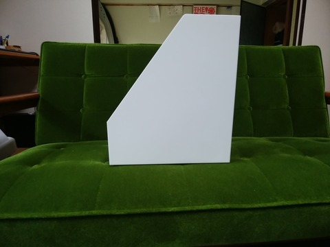 無印良品スタンドファイルボックス1