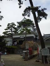 20130831岡崎城