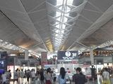 20130825中部国際空港3F出発ロビー