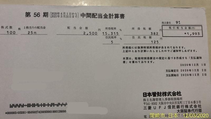 管財 日本
