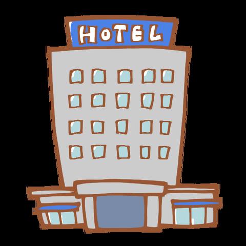 ホテルillustrain02-building17