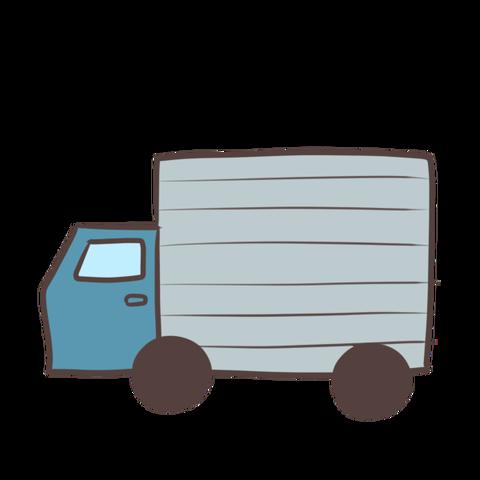 トラック青