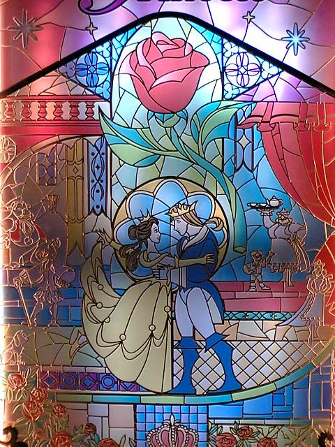 美女と野獣 (1991年の映画)の画像 p1_30