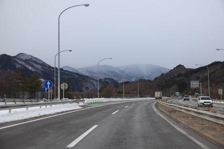 磐越道_新潟方面