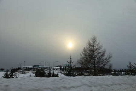 磐越道_雪