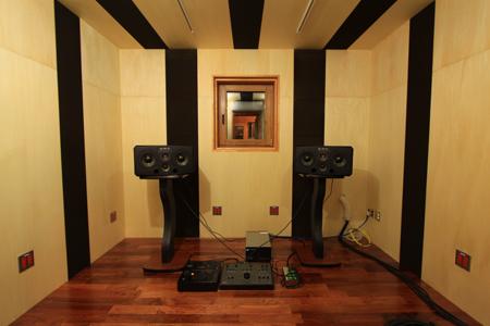Studio8 新スタジオ