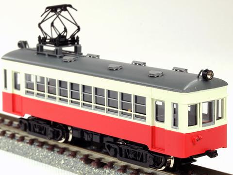 野上電鉄80形