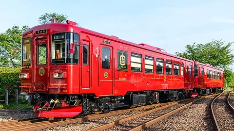 長良川鉄道について