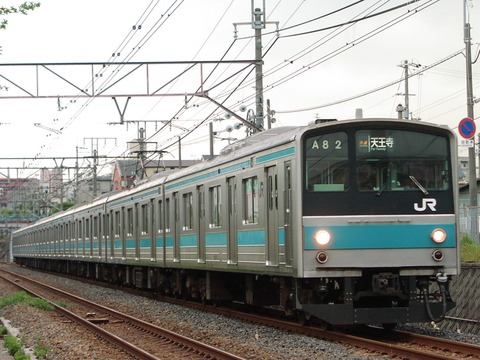JR西日本阪和線_堺市0082_result