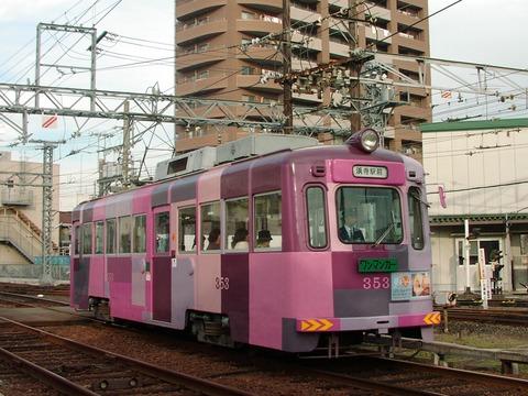 阪堺電軌 あびこ道0208_result