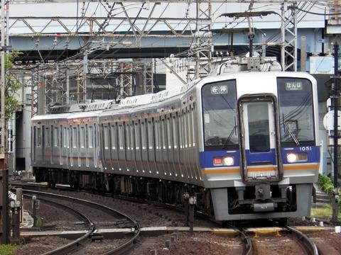 南海電鉄高野線_堺東0106_result